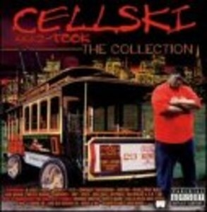 The Collection album cover