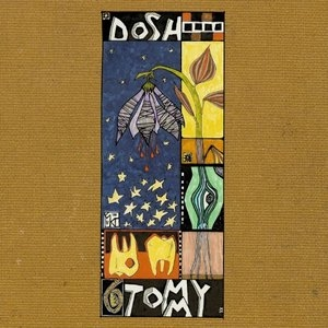Tommy album cover
