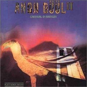 Carnival In Babylon album cover