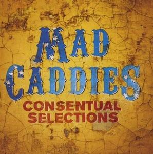 Consentual Selections album cover