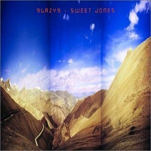 Sweet Jones album cover