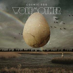 Cosmic Egg album cover