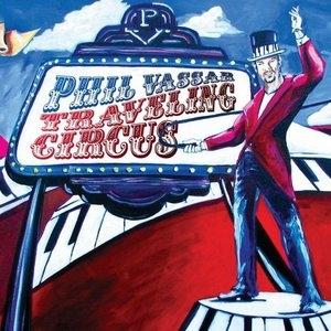 Traveling Circus album cover