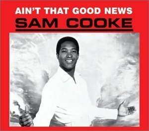 Ain't That Good News album cover
