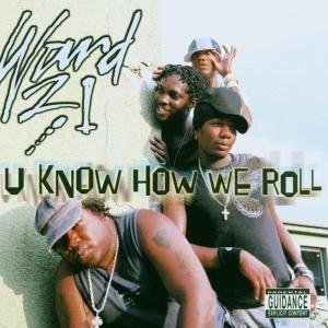 U Know How We Roll album cover