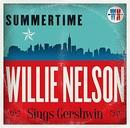 Summertime: Willie Nelson... album cover