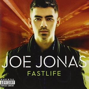 Fastlife album cover