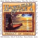 Hawaiian Style 4 album cover