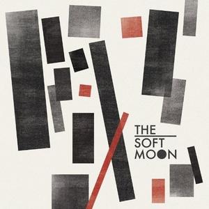 The Soft Moon album cover