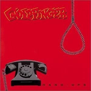 Hang-Ups album cover