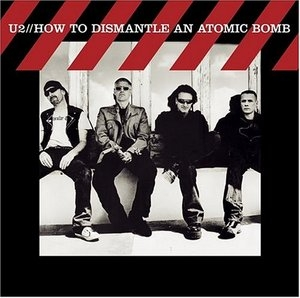How To Dismantle An Atomic Bomb album cover