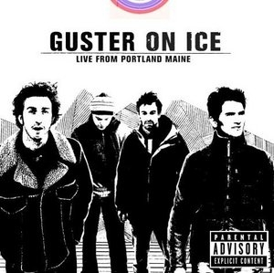 Guster On Ice: Live From Portland, Maine album cover