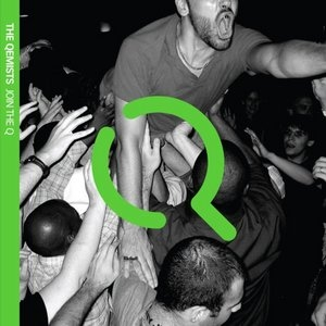 Join The Q album cover