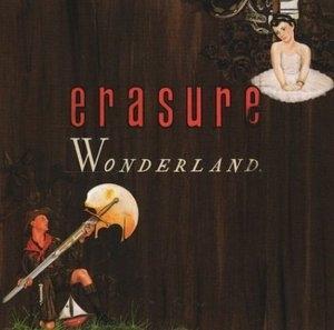 Wonderland (Exp) album cover