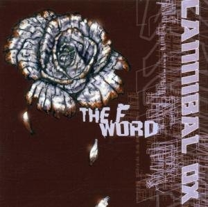 The F Word EP album cover