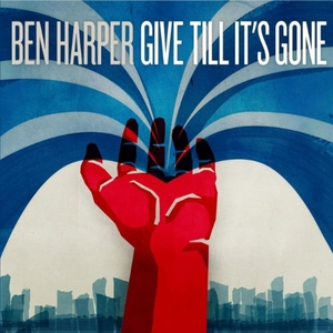 Give Till It's Gone album cover