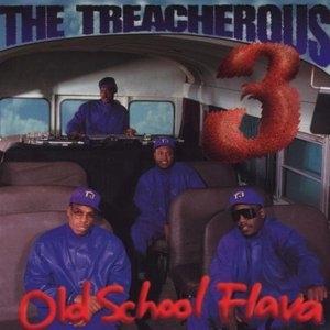Old School Flava album cover