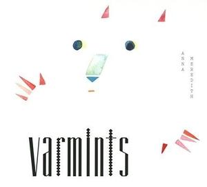 Varmints album cover