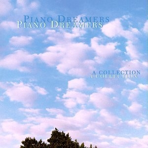 Piano Dreamers album cover
