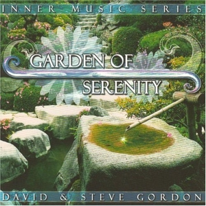 Garden Of Serenity album cover