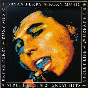 Street Life-20 Great Hits album cover