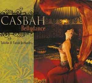 Casbah Bellydance album cover