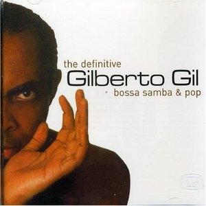 Definitive Bossa Samba And Pop album cover