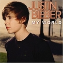 My World album cover