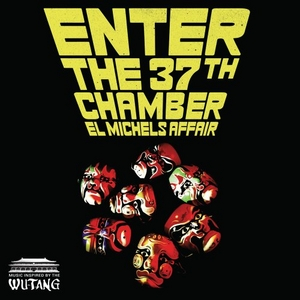 Enter The 37th Chamber album cover