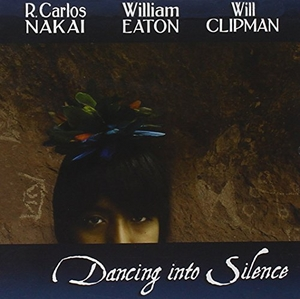 Dancing Into Silence album cover