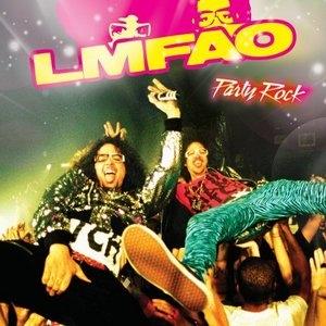 Party Rock album cover