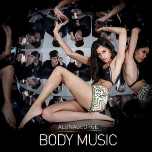 Body Music album cover