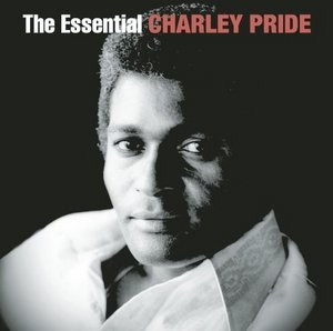 The Essential Charley Pride album cover