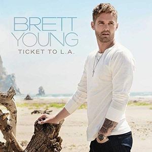 Ticket To L.A. album cover