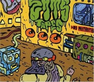 Dos Mutantes album cover