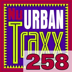 ERG Music: Nu Urban Traxx, Vol. 258 (Mar... album cover