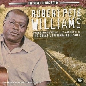 The Sonet Blues Story album cover