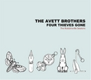 Four Thieves Gone: The Ro... album cover