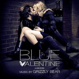 Blue Valentine (Soundtrack) album cover