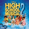 High School Musical 2 (Original Soundtrack) album cover
