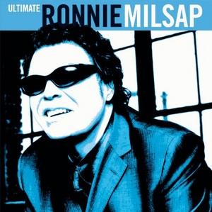 Ultimate Ronnie Milsap album cover