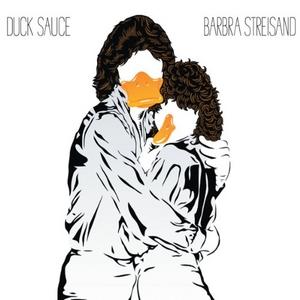 Barbra Streisand (Single) album cover