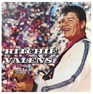 Ritchie Valens album cover