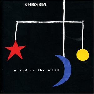 Wired To The Moon album cover