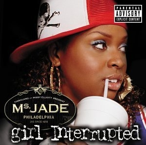 Girl Interrupted album cover