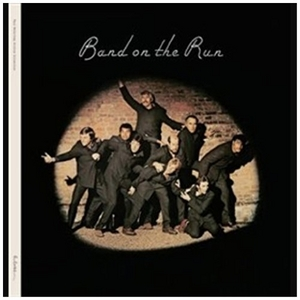Band On The Run (Special Edition) album cover