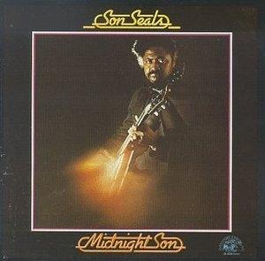 Midnight Son album cover