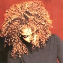 The Velvet Rope album cover