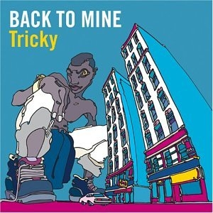 Back To Mine: Tricky (Vol. 14) album cover