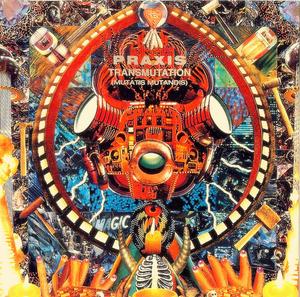 Transmutation album cover